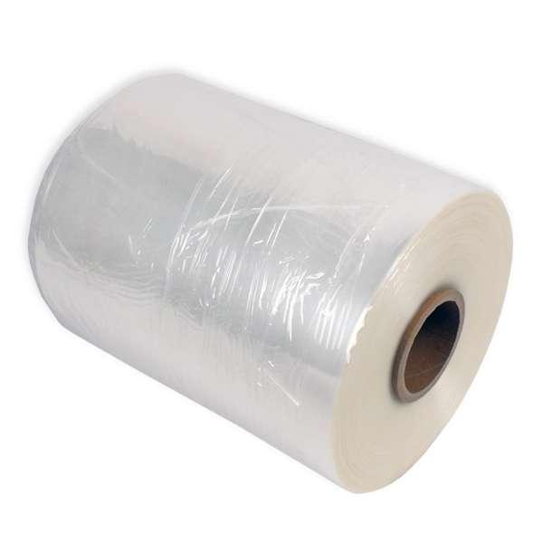 bobina de plástico