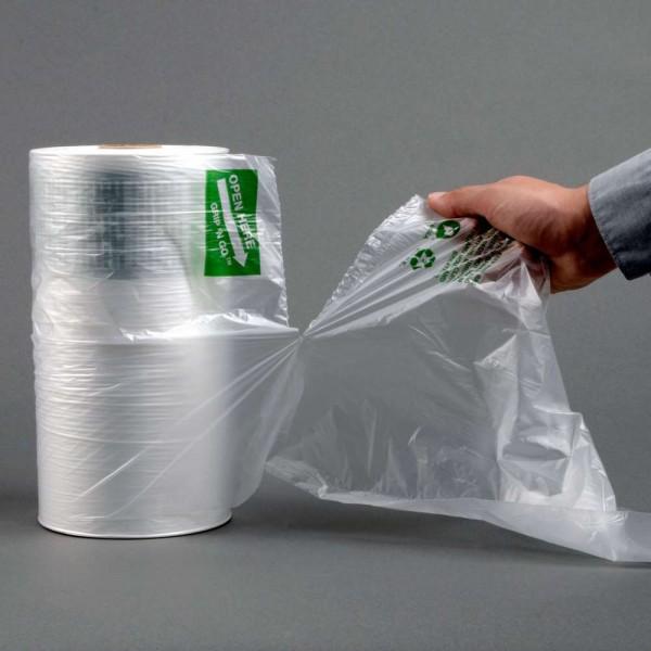 Fábrica de Saco Plástico