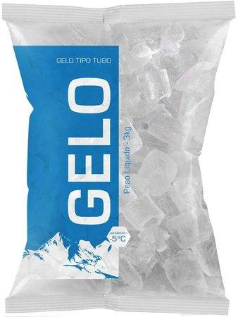 Saco de Gelo