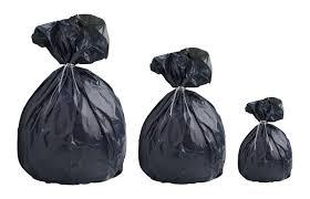 Saco de Lixo de 200 Litros