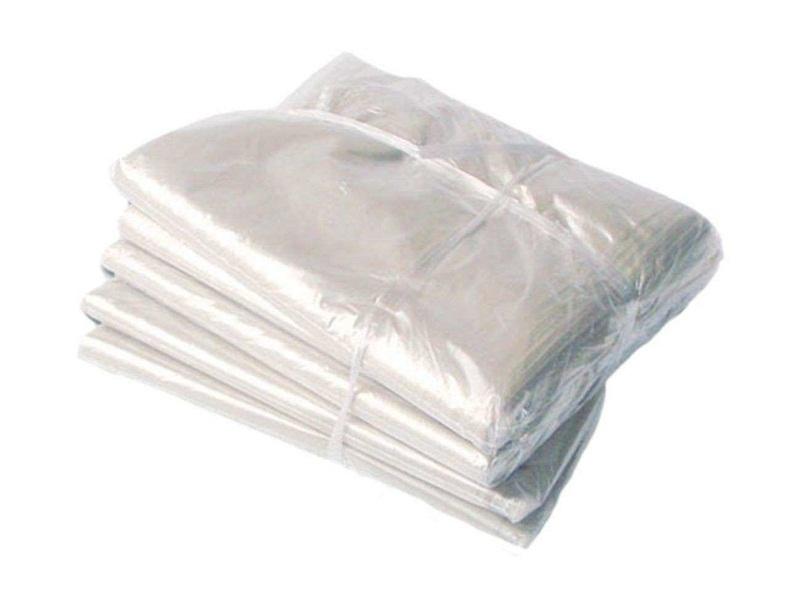 embalagem de saco plástico