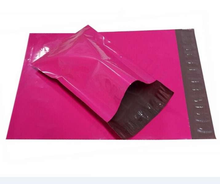 envelope plástico adesivado personalizado