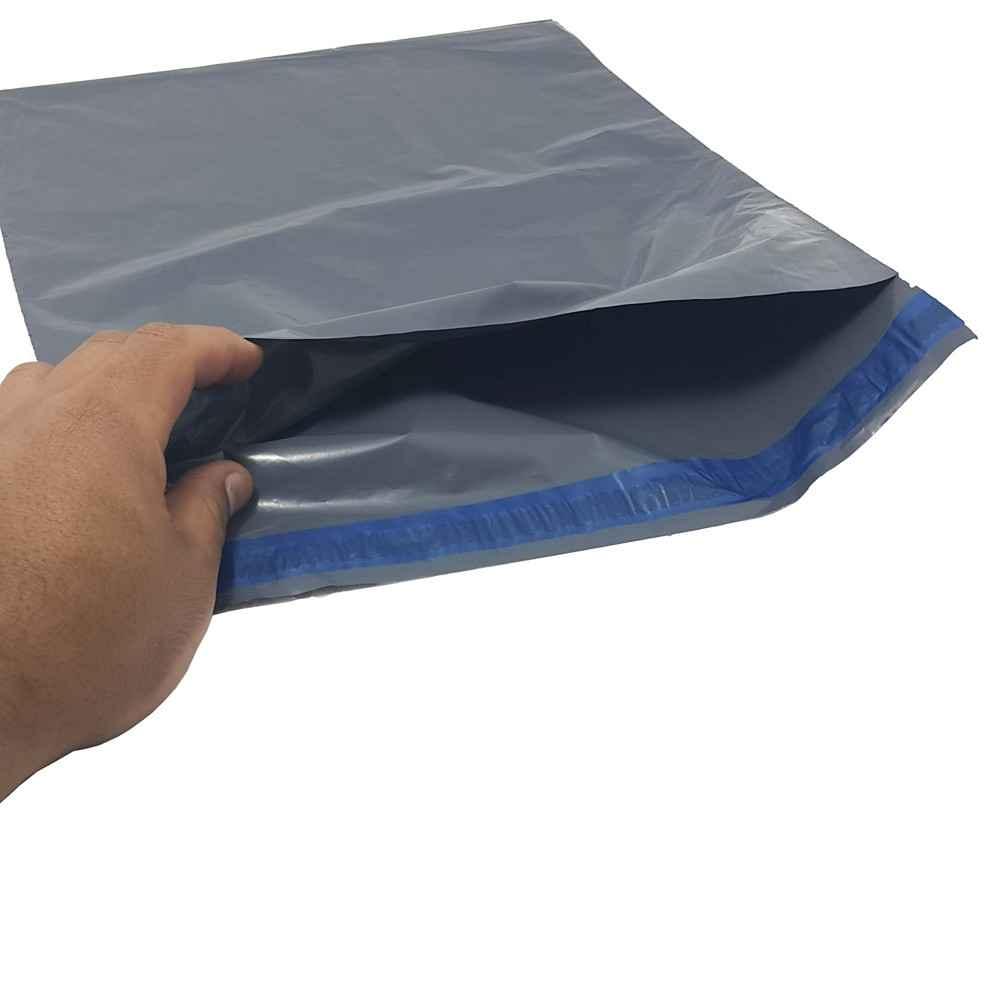 envelope plástico de e commerce