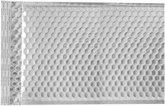envelope plásticos com fita autoadesivo