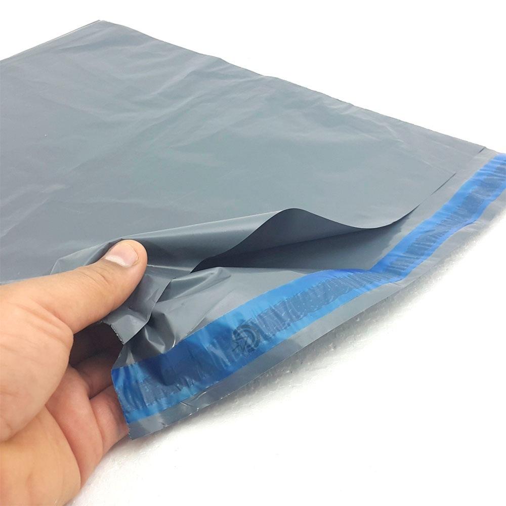 envelopes em plástico de segurança coextrusado