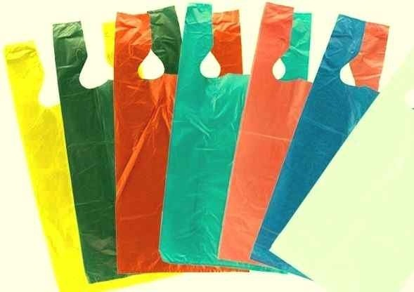 fornecedores de sacolas plásticas recicladas