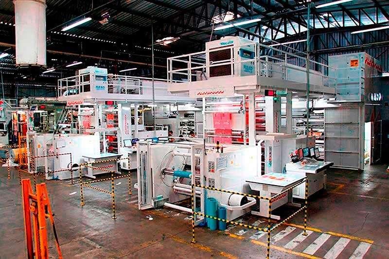 industrias de embalagens plásticas em sp