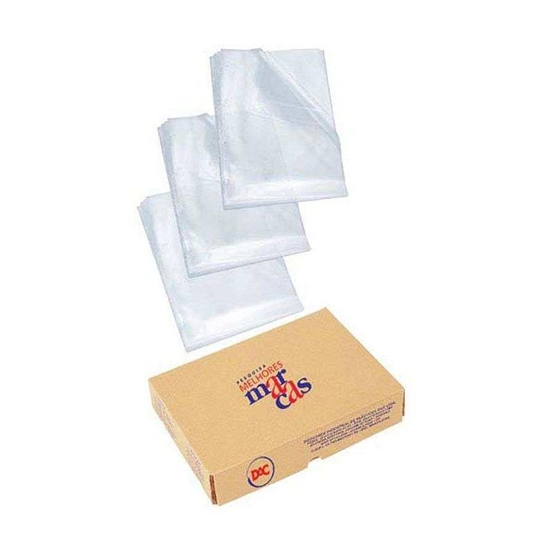 saco adesivo de plástico