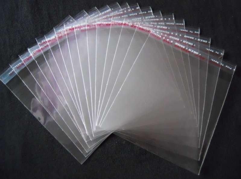 saco plástico de polietileno