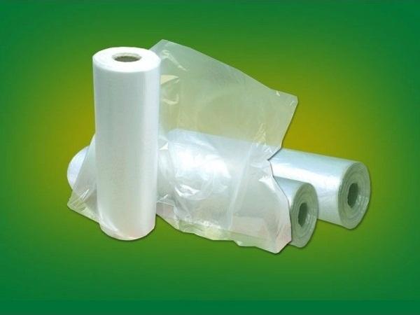 saco plástico para embalagem preço