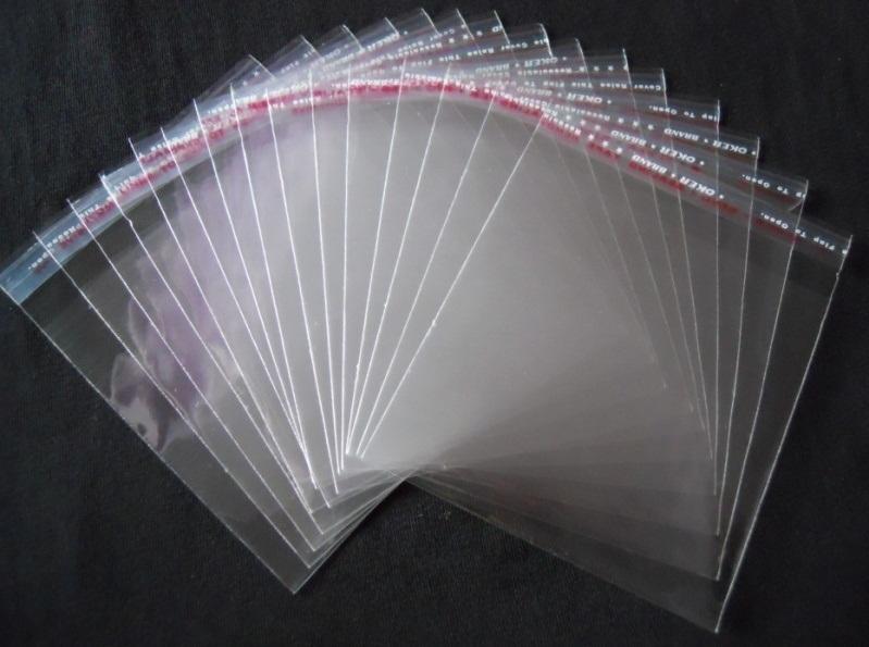 saco plástico polietileno
