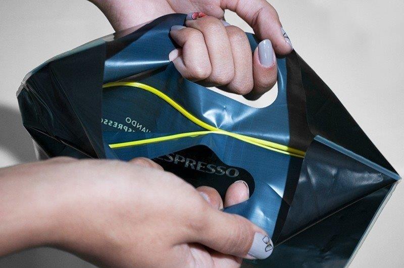 saco plástico ziplock personalizados
