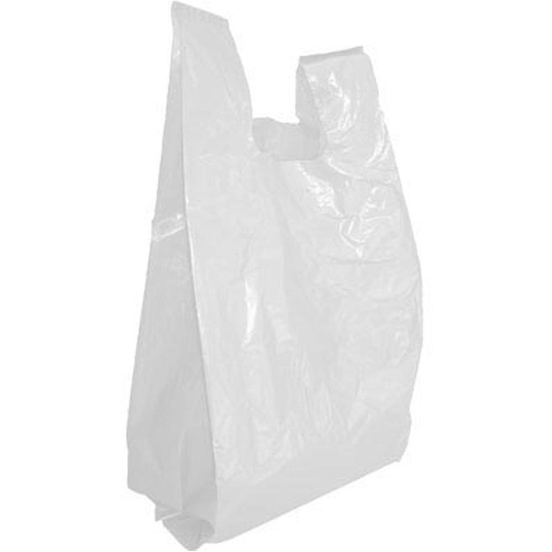 sacola plástica alta densidade