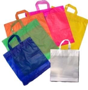 sacolas personalizadas plásticas