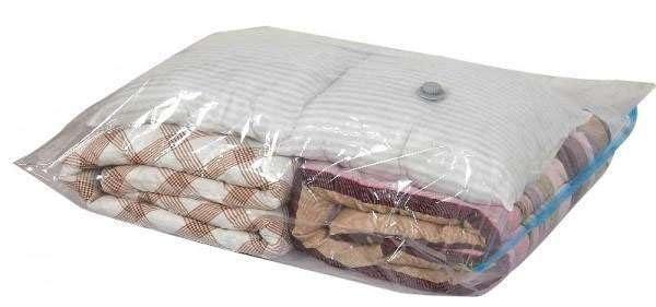 sacos de plásticos zip para roupas