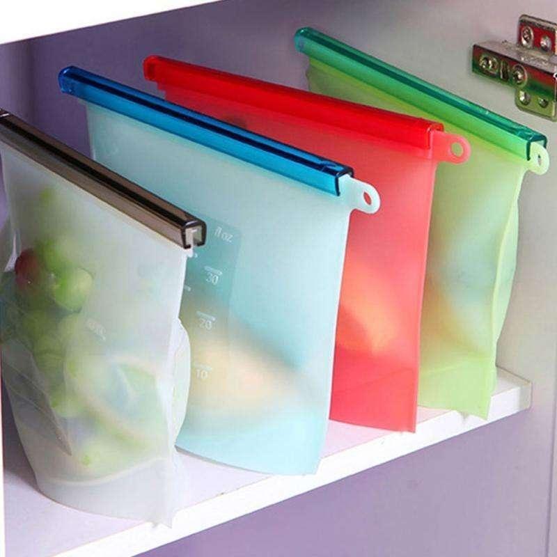 sacos plásticos zip lock para empresas