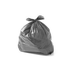 Saco de Lixo Cinza