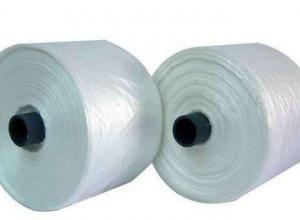 bobina de plástico bolha