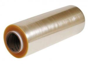 bobina de plástico filme