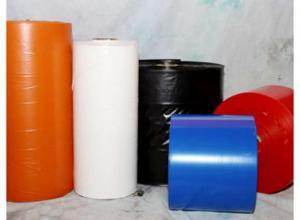 bobinas plásticas para embalagens
