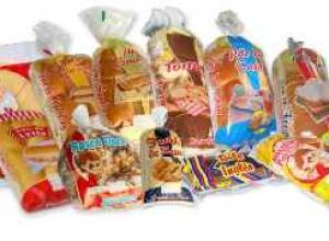 embalagem plástica flexível para alimento