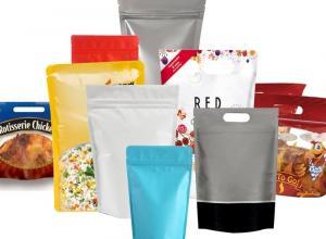 embalagens plásticas laminadas