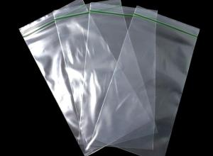 embalagens plásticas sacos