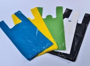 embalagens sacolas plásticas