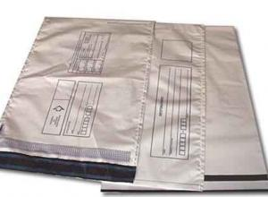 envelope adesivo para correspondência plástico