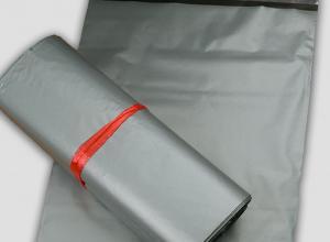 envelope de plástico courier