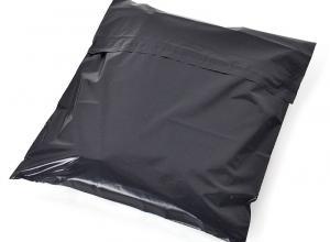 envelope de plástico ecommerce