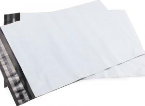 envelope de plástico segurança
