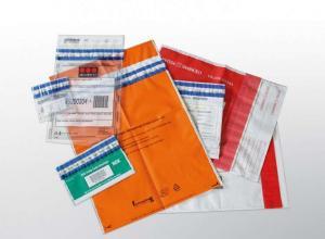envelope personalizado correios em plástico