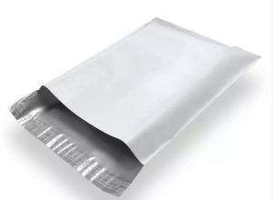 envelope plástico aba adesiva