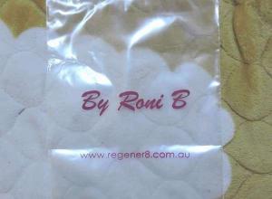 envelope plástico adesivado impresso