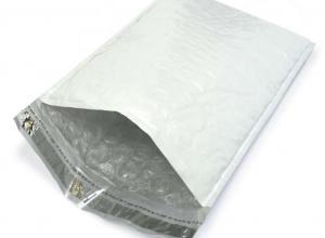 envelope plástico bolha preço