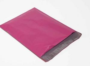 envelope plástico coex adesivado