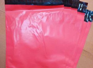 envelope plástico com aba adesiva void