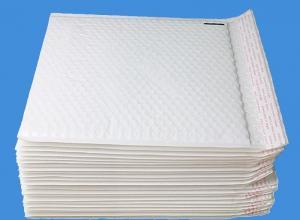 envelope plástico com bolha interno