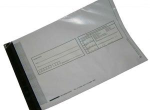 envelope plástico de seguranças preço