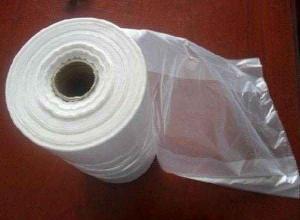 envelope plástico para alimento
