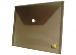 envelope plástico para arquivo