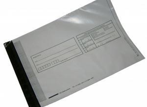 envelope plástico para sedex