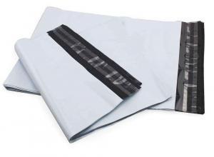 envelope plástico seguro e personalizado
