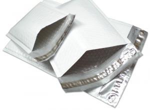 envelope plástico tipo sedex liso
