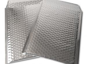 envelopes de plástico bolha com lacre sp
