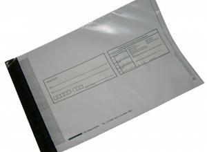 envelopes de plástico de correio sp