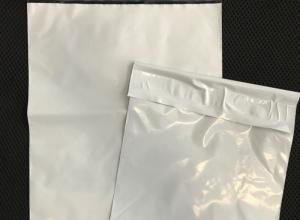 envelopes de plástico para documentos