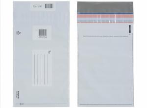 envelopes em plástico adesivos