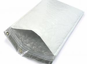 envelopes em plástico seguro